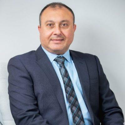 dr nael malik the caddens dental bar